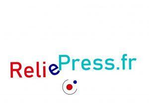 logo ReliePress.fr